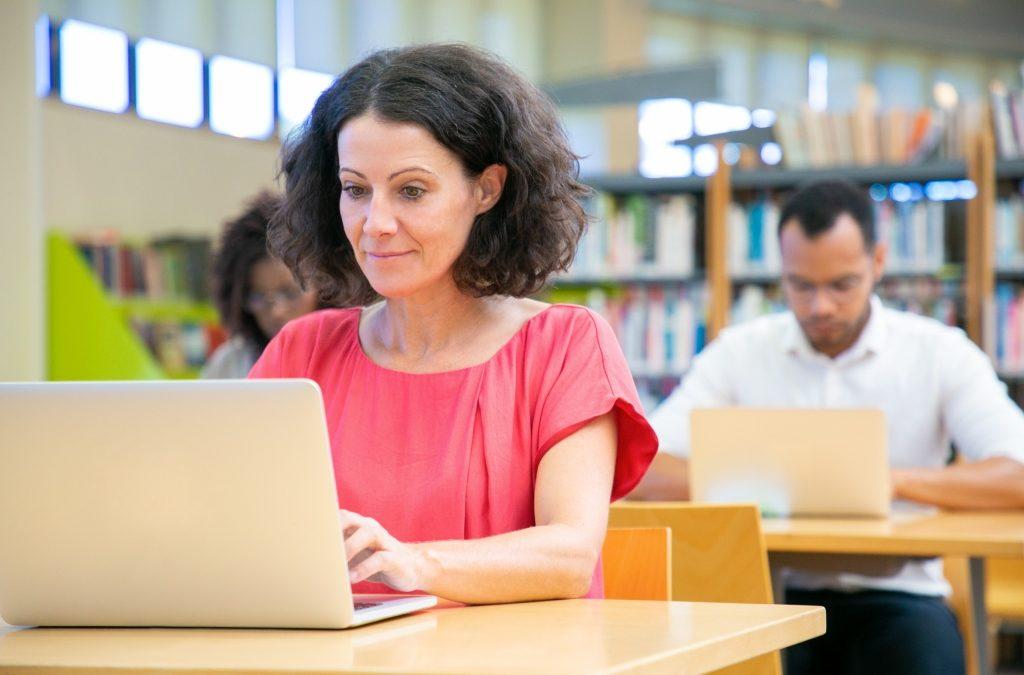 A cégekre hárul az oktatás feladata
