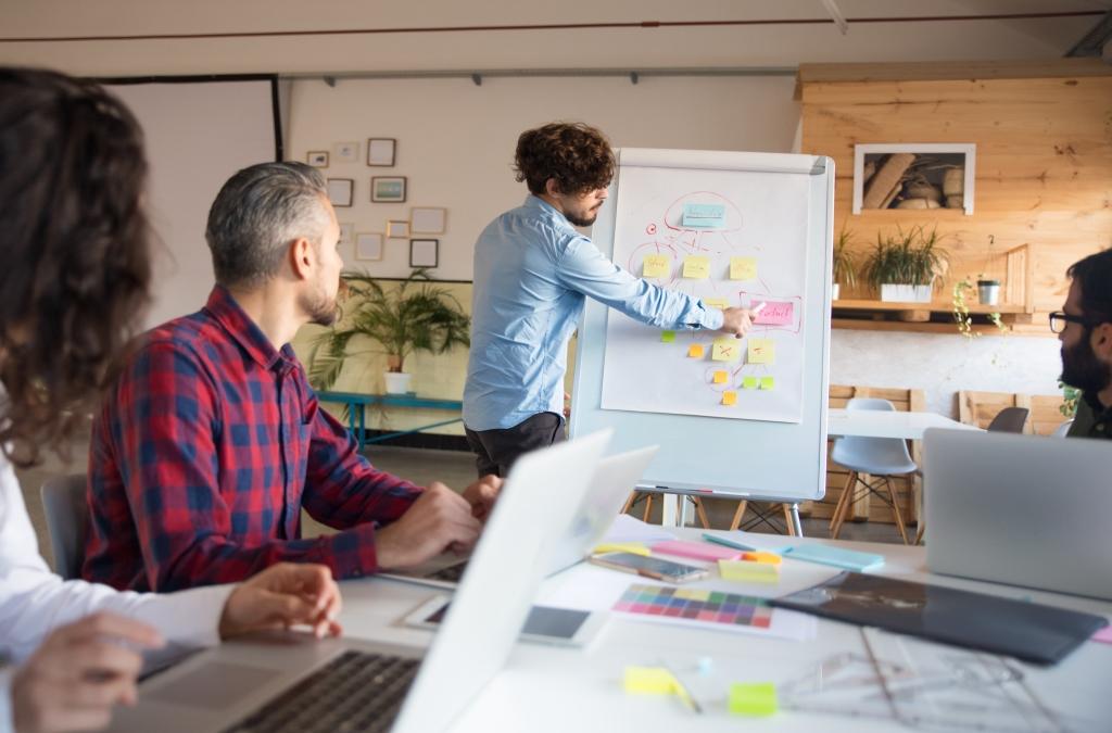 Miért fejlessze a munkatársait?